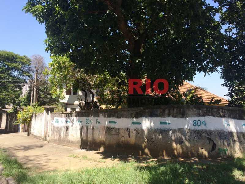 IMG_1990 - Casa À Venda - Rio de Janeiro - RJ - Tanque - AGV73464 - 3
