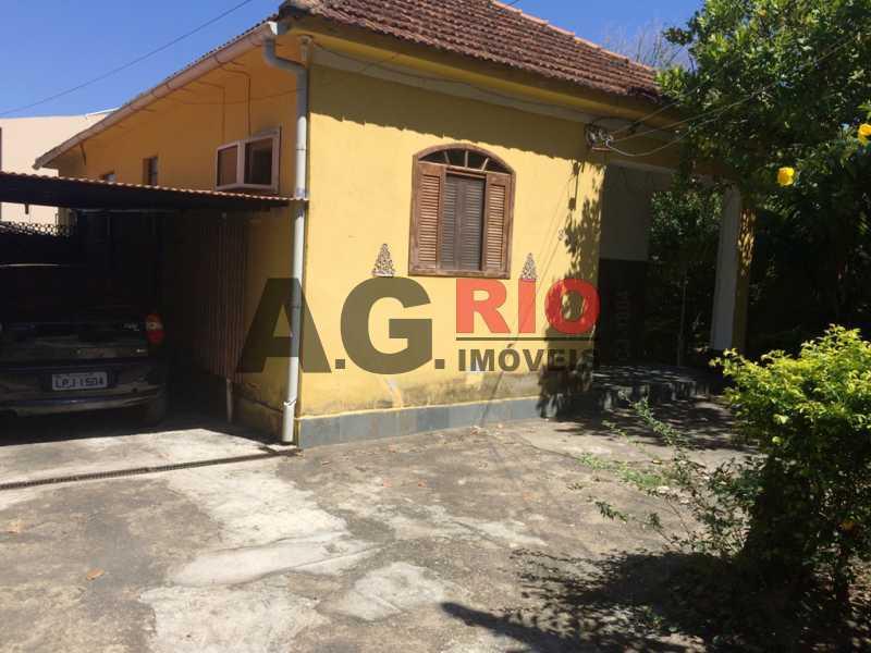IMG_1982 - Casa À Venda - Rio de Janeiro - RJ - Tanque - AGV73464 - 6