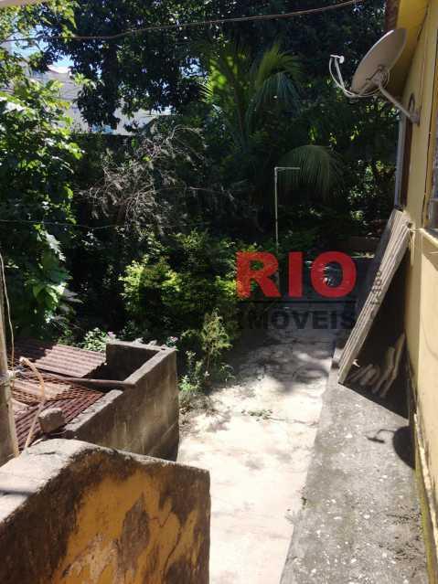 IMG_1985 - Casa À Venda - Rio de Janeiro - RJ - Tanque - AGV73464 - 8