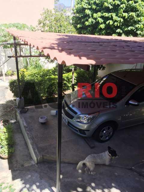 IMG_1987 - Casa À Venda - Rio de Janeiro - RJ - Tanque - AGV73464 - 9
