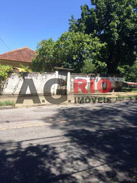 IMG_1988 - Casa À Venda - Rio de Janeiro - RJ - Tanque - AGV73464 - 4