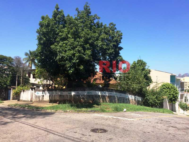 IMG_1989 - Casa Rio de Janeiro,Tanque,RJ À Venda,3 Quartos,208m² - AGV73464 - 1