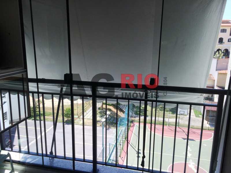 IMG_1997 - Apartamento 3 quartos à venda Rio de Janeiro,RJ - R$ 380.000 - AGV30987 - 1