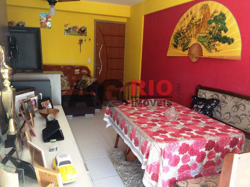 IMG_1998 - Apartamento 3 quartos à venda Rio de Janeiro,RJ - R$ 380.000 - AGV30987 - 6