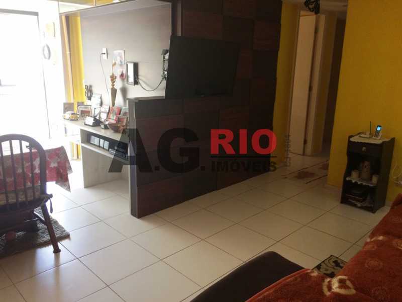 IMG_2003 - Apartamento 3 quartos à venda Rio de Janeiro,RJ - R$ 380.000 - AGV30987 - 4