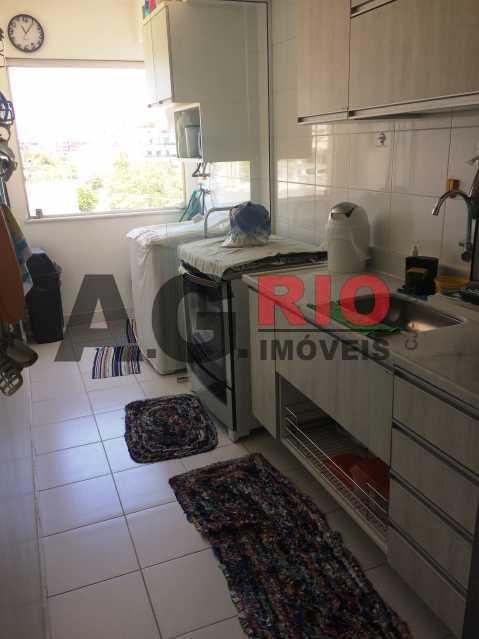 IMG_2004 - Apartamento 3 quartos à venda Rio de Janeiro,RJ - R$ 380.000 - AGV30987 - 8
