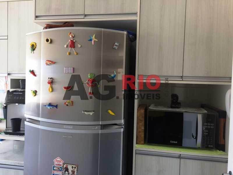 IMG_2006 - Apartamento 3 quartos à venda Rio de Janeiro,RJ - R$ 380.000 - AGV30987 - 9