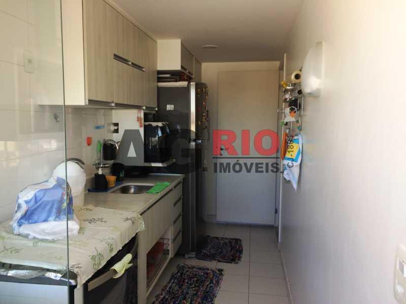 IMG_2007 - Apartamento 3 quartos à venda Rio de Janeiro,RJ - R$ 380.000 - AGV30987 - 7