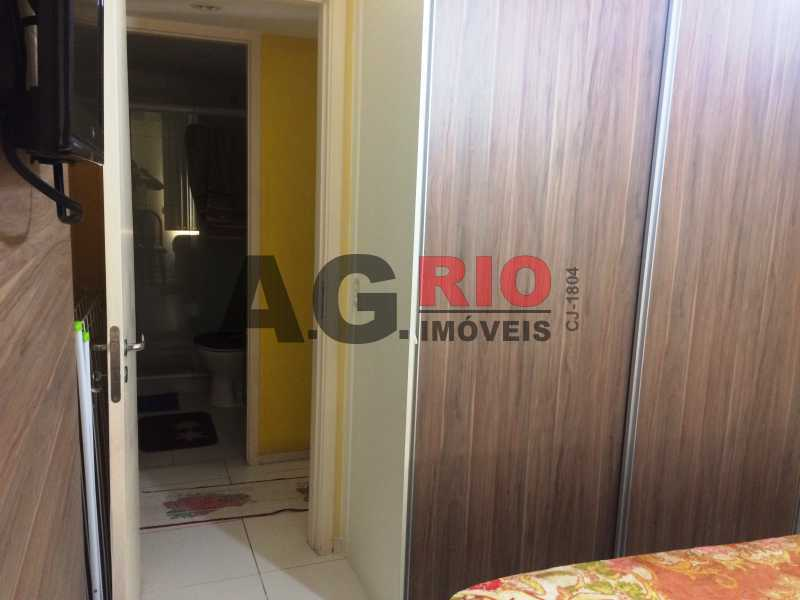 IMG_2010 - Apartamento 3 quartos à venda Rio de Janeiro,RJ - R$ 380.000 - AGV30987 - 11