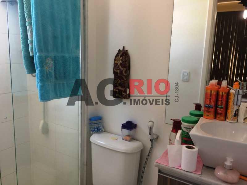 IMG_2017 - Apartamento 3 quartos à venda Rio de Janeiro,RJ - R$ 380.000 - AGV30987 - 13