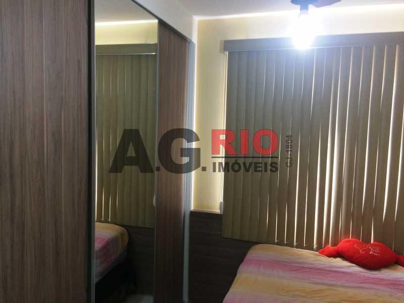 IMG_2018 - Apartamento 3 quartos à venda Rio de Janeiro,RJ - R$ 380.000 - AGV30987 - 10