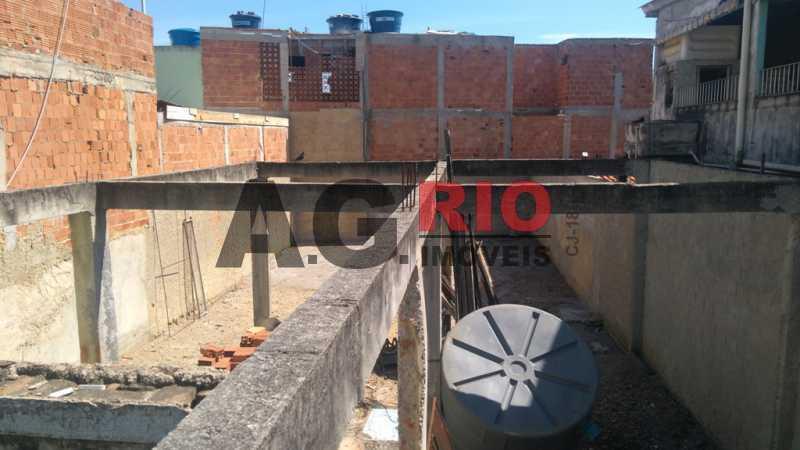 IMG_20170406_102952 - Terreno À Venda - Rio de Janeiro - RJ - Bento Ribeiro - AGV80287 - 4