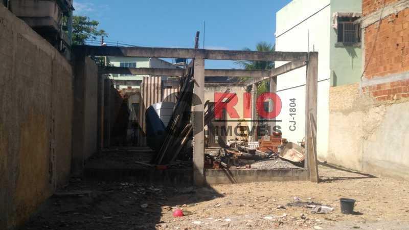 IMG_20170406_103129 - Terreno À Venda - Rio de Janeiro - RJ - Bento Ribeiro - AGV80287 - 5