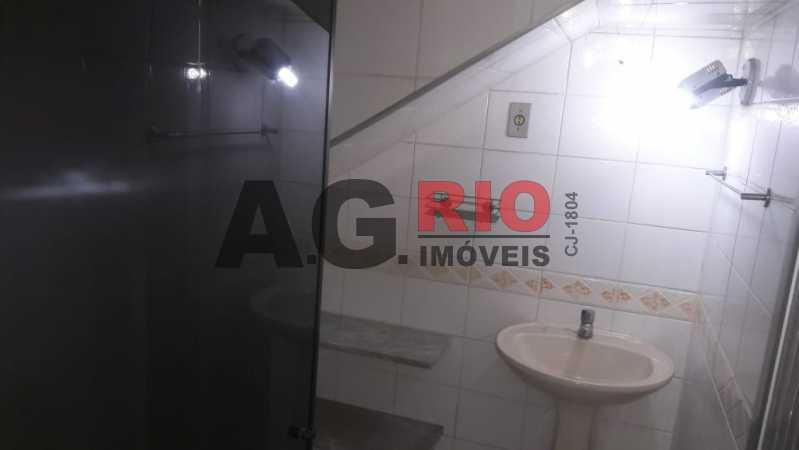 WhatsApp Image 2018-10-03 at 1 - Casa 5 quartos à venda Rio de Janeiro,RJ - R$ 380.000 - AGV73466 - 16