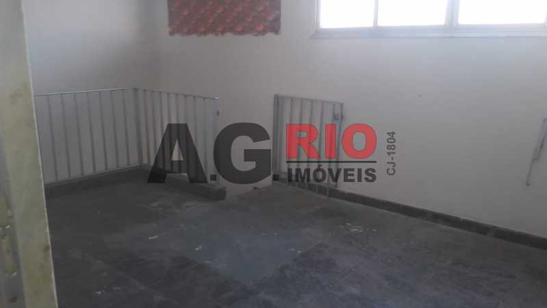 WhatsApp Image 2018-10-03 at 1 - Casa 5 quartos à venda Rio de Janeiro,RJ - R$ 380.000 - AGV73466 - 18