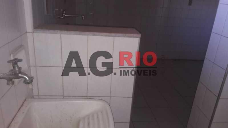 WhatsApp Image 2018-10-03 at 1 - Casa 5 quartos à venda Rio de Janeiro,RJ - R$ 380.000 - AGV73466 - 29