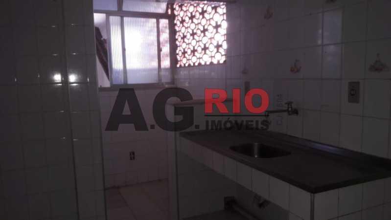 WhatsApp Image 2018-10-03 at 1 - Casa 5 quartos à venda Rio de Janeiro,RJ - R$ 380.000 - AGV73466 - 25