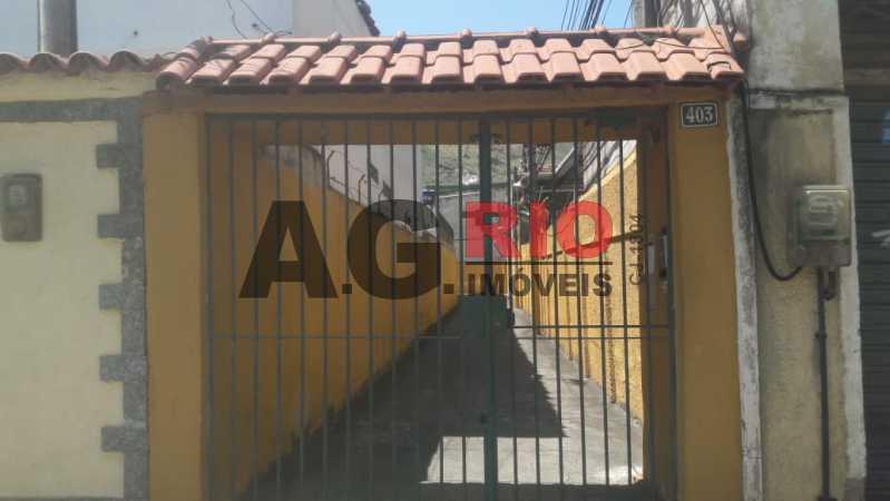 WhatsApp Image 2018-10-03 at 1 - Casa 5 quartos à venda Rio de Janeiro,RJ - R$ 380.000 - AGV73466 - 1