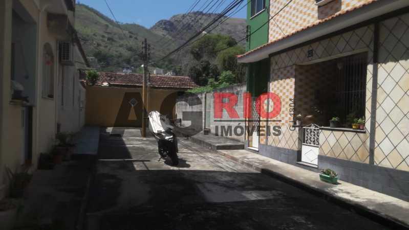 WhatsApp Image 2018-10-03 at 1 - Casa 5 quartos à venda Rio de Janeiro,RJ - R$ 380.000 - AGV73466 - 4