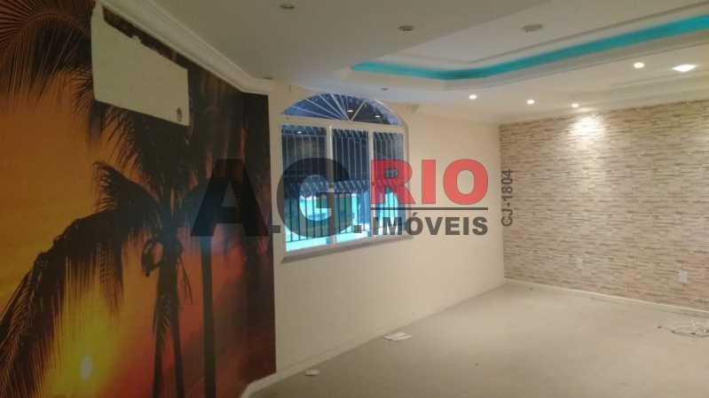 WhatsApp Image 2018-05-15 at 1 - Casa 3 quartos à venda Rio de Janeiro,RJ - R$ 650.000 - AGV73469 - 5