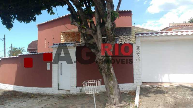 WhatsApp Image 2018-05-15 at 1 - Casa 3 quartos à venda Rio de Janeiro,RJ - R$ 650.000 - AGV73469 - 1