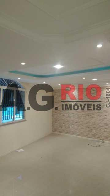 WhatsApp Image 2018-05-15 at 1 - Casa 3 quartos à venda Rio de Janeiro,RJ - R$ 650.000 - AGV73469 - 8