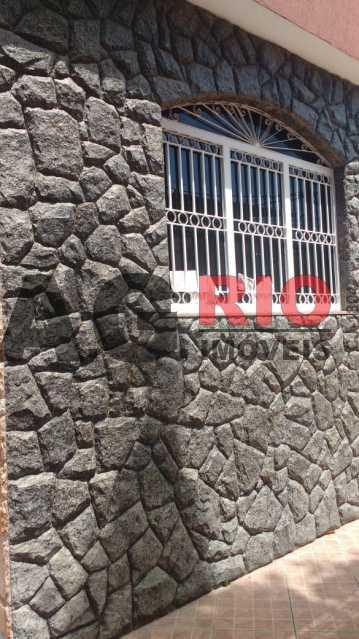WhatsApp Image 2018-05-15 at 1 - Casa 3 quartos à venda Rio de Janeiro,RJ - R$ 650.000 - AGV73469 - 17