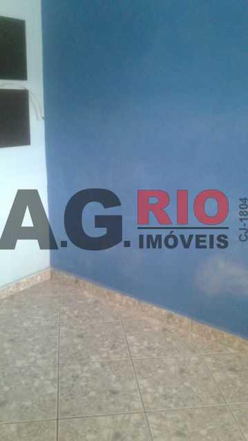 IMG-20170410-WA0021 - Casa À Venda - Rio de Janeiro - RJ - Jardim Sulacap - AGT73473 - 8