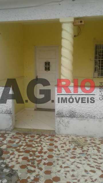 IMG-20170410-WA0024 - Casa À Venda - Rio de Janeiro - RJ - Jardim Sulacap - AGT73473 - 3