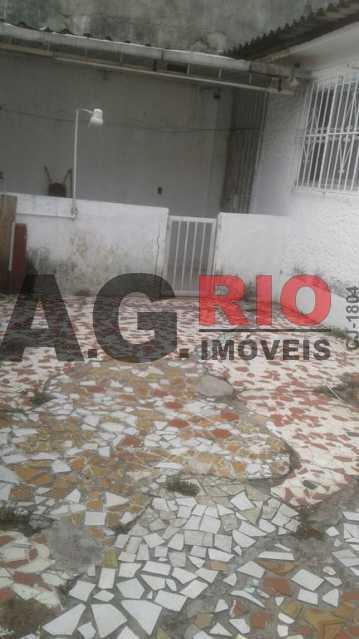 IMG-20170410-WA0028 - Casa À Venda - Rio de Janeiro - RJ - Jardim Sulacap - AGT73473 - 14