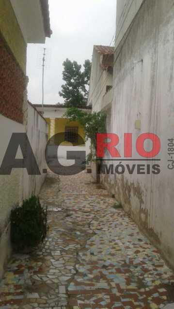 IMG-20170410-WA0029 - Casa À Venda - Rio de Janeiro - RJ - Jardim Sulacap - AGT73473 - 15