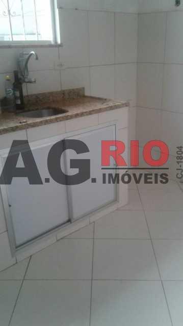 IMG-20170410-WA0032 - Casa À Venda - Rio de Janeiro - RJ - Jardim Sulacap - AGT73473 - 10