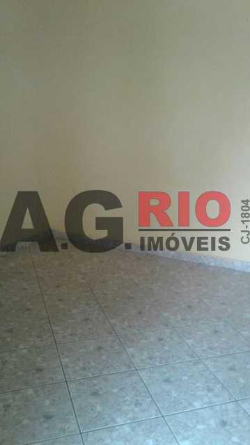 IMG-20170410-WA0033 - Casa À Venda - Rio de Janeiro - RJ - Jardim Sulacap - AGT73473 - 7