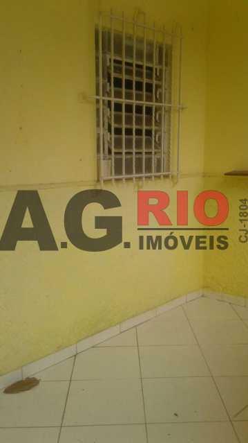 IMG-20170410-WA0034 - Casa À Venda - Rio de Janeiro - RJ - Jardim Sulacap - AGT73473 - 16