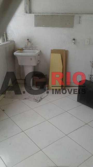IMG-20170410-WA0035 - Casa À Venda - Rio de Janeiro - RJ - Jardim Sulacap - AGT73473 - 12