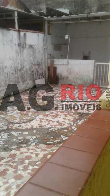 IMG-20170410-WA0036 - Casa À Venda - Rio de Janeiro - RJ - Jardim Sulacap - AGT73473 - 13