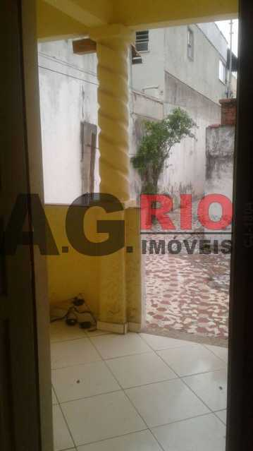 IMG-20170410-WA0037 - Casa À Venda - Rio de Janeiro - RJ - Jardim Sulacap - AGT73473 - 1