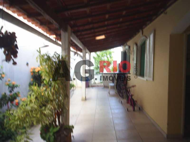 S3011187 - Casa 2 quartos à venda Rio de Janeiro,RJ Bangu - R$ 350.000 - AGT73477 - 1