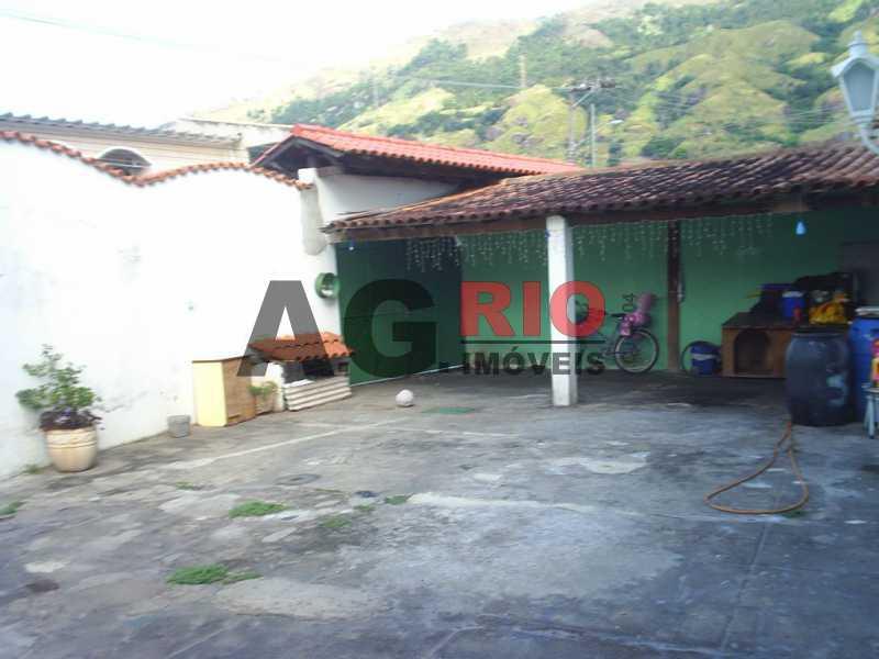 S3011188 - Casa 2 quartos à venda Rio de Janeiro,RJ Bangu - R$ 350.000 - AGT73477 - 4