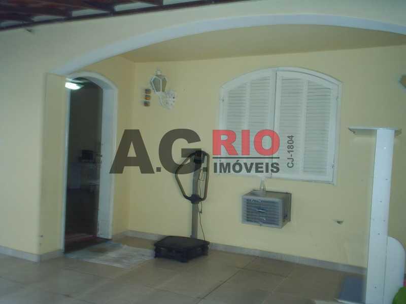 S3011191 - Casa 2 quartos à venda Rio de Janeiro,RJ Bangu - R$ 350.000 - AGT73477 - 3