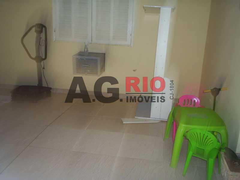 S3011192 - Casa 2 quartos à venda Rio de Janeiro,RJ Bangu - R$ 350.000 - AGT73477 - 6