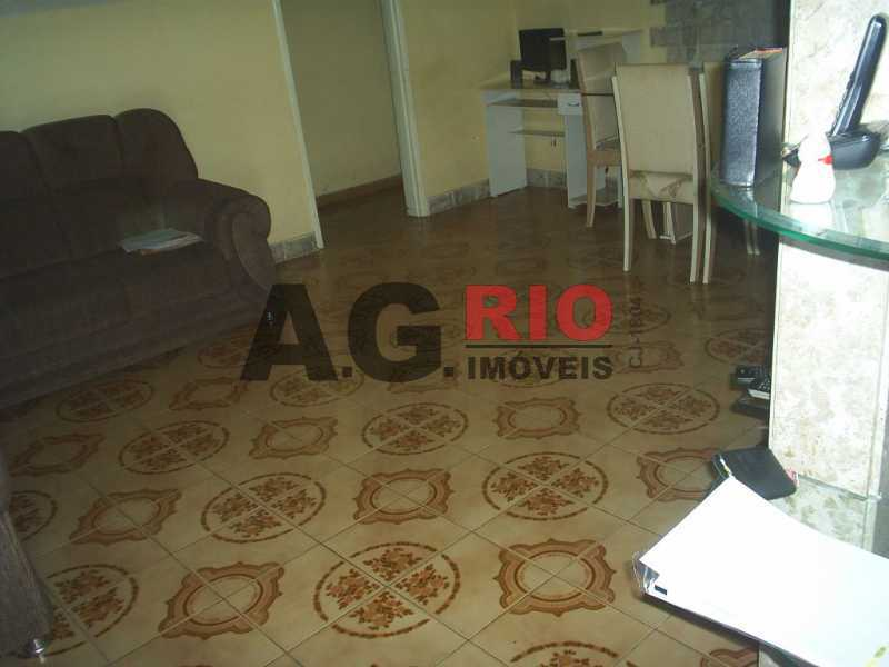 S3011193 - Casa 2 quartos à venda Rio de Janeiro,RJ Bangu - R$ 350.000 - AGT73477 - 6
