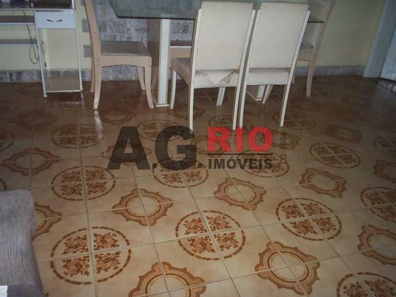 S3011194 - Casa 2 quartos à venda Rio de Janeiro,RJ Bangu - R$ 350.000 - AGT73477 - 7