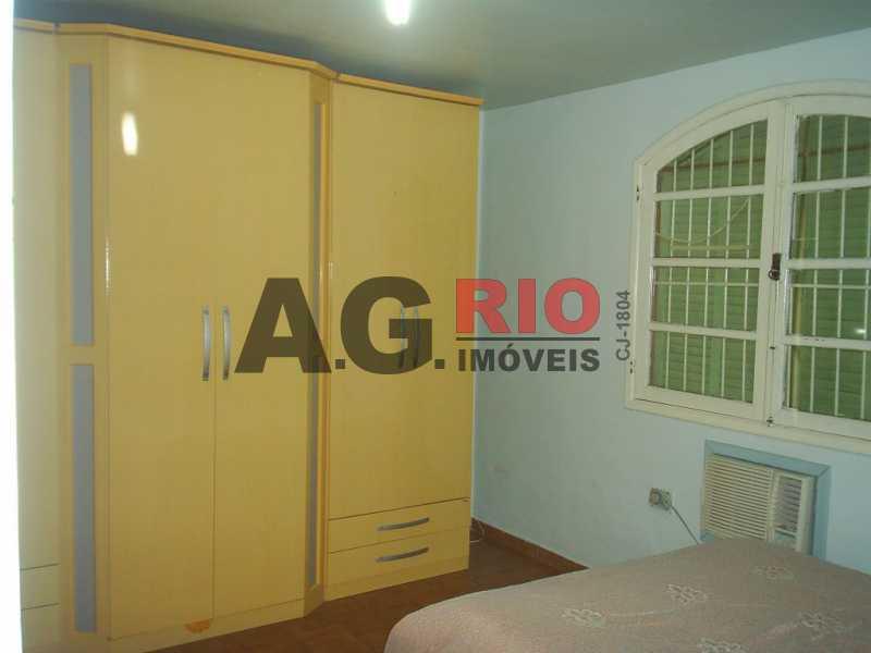 S3011196 - Casa 2 quartos à venda Rio de Janeiro,RJ Bangu - R$ 350.000 - AGT73477 - 9
