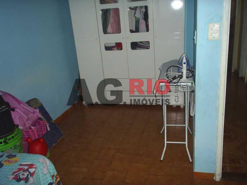 S3011197 - Casa 2 quartos à venda Rio de Janeiro,RJ Bangu - R$ 350.000 - AGT73477 - 9