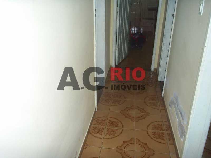 S3011199 - Casa 2 quartos à venda Rio de Janeiro,RJ Bangu - R$ 350.000 - AGT73477 - 10
