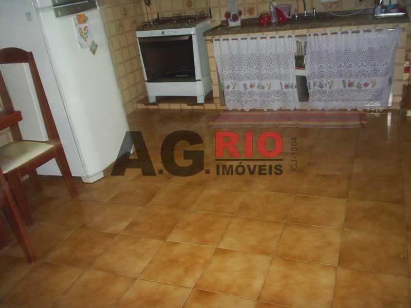 S3011200 - Casa 2 quartos à venda Rio de Janeiro,RJ Bangu - R$ 350.000 - AGT73477 - 12