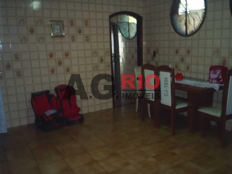 S3011201 - Casa 2 quartos à venda Rio de Janeiro,RJ Bangu - R$ 350.000 - AGT73477 - 13