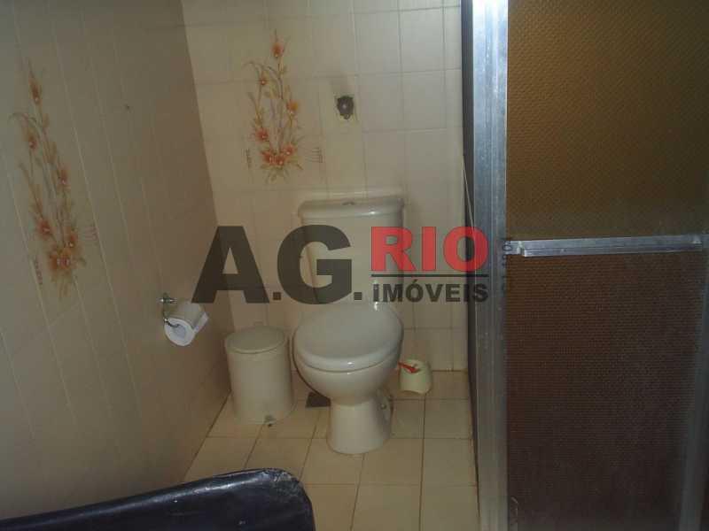 S3011205 - Casa 2 quartos à venda Rio de Janeiro,RJ Bangu - R$ 350.000 - AGT73477 - 13