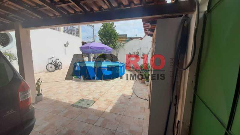 WhatsApp Image 2021-09-20 at 1 - Casa 2 quartos à venda Rio de Janeiro,RJ Bangu - R$ 350.000 - AGT73477 - 4